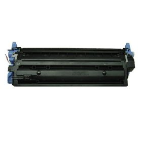 Laser Save 3600 - Q6470A Black Replacement Toner