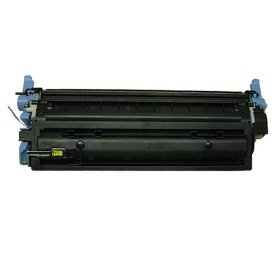 Laser Save 3600- Q6472A Yellow Replacement Toner