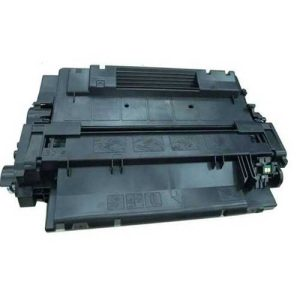 Laser Save P3015/M521 - CE255A Replacement Toner Cartridge