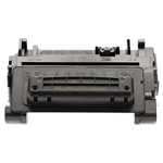 Laser Save M600/M601/M602/M4555 - CE390A Replacement Toner