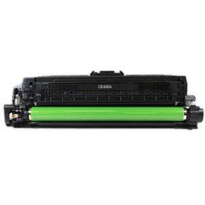 Laser Save M551/M575/M570-CE400A Black Replacement Toner (507A)