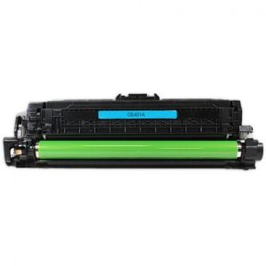 Laser Save M551/M575/M570-CE401A Cyan Replacement Toner (507A)