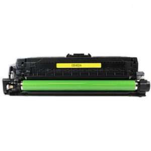 Laser Save M551/M575/M570-CE402A Yellow Replacement Toner (507A)