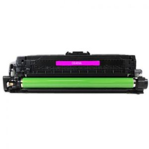 Laser Save M551/M575/M570-CE403A Magenta Replacement Toner 507A