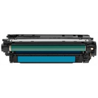 Laser Save CM4540MFP - CF031A Cyan Replacement Toner