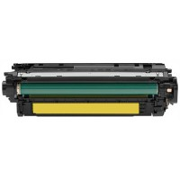 Laser Save CM4540MFP - CF032A Yellow Replacement Toner