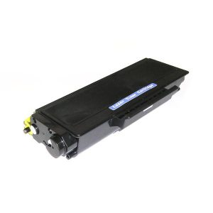 Brother TN-650 Compatible Black Toner