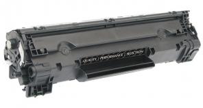 Laser Save M125/M127 / M201 - CF283A Replacement Toner Cartridge