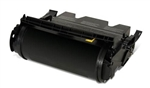 Lexmark T650 Compatible - Hi Yield Toner Cartridge