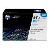 HP 4600/4650 - C9721A Cyan An Original Toner Cartridge