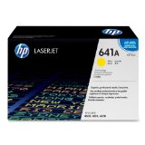 HP 4600/4650 - C9722A Yellow An Original Toner Cartridge
