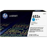 HP M651 - CF331A Cyan   An Original Toner Cartridge