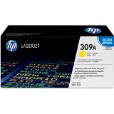 HP 3500/3550 - Q2672A Yellow An Original Toner Cartridge