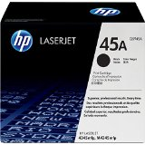 HP 4345 MFP - Q5945A  An Original Toner-Call for Pricing
