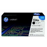HP 1600/2600/2605 - Q6000A Black An Original Toner Cartridge