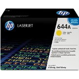 HP 4730 - Q6462A Yellow An Original Toner Cartridge