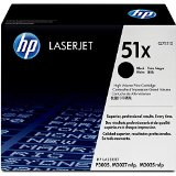 HP P3005/3027/3035 - Q7551X An Original Hi Yield Toner Cartridge
