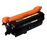 Laser Save M651/M680 - CF332A Yellow Replacement Toner (653A)