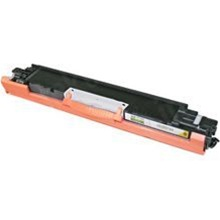 HP M775  - CE342A Yellow An Original Toner Cart (651A)