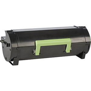 Lexmark MS310/MS410/MS510/MS610 Hi Yield Toner Cartridge